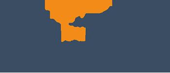 Reisecenter im THEO Logo